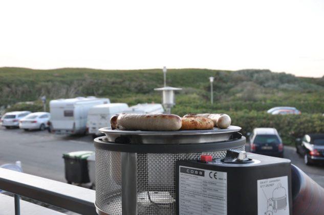Cobb Premier Gas cobb premier gas grill-CobbGasGrillTest07 633x420-Cobb Premier Gas Grill im Test auf Sylt