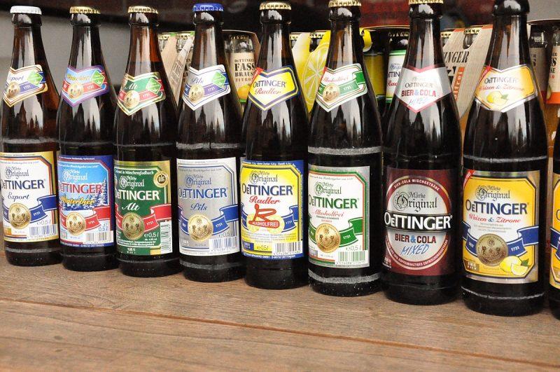oettinger bier-Oettinger 800x531-OeTTINGER Bier im Geschmackstest [Sponsored Post]