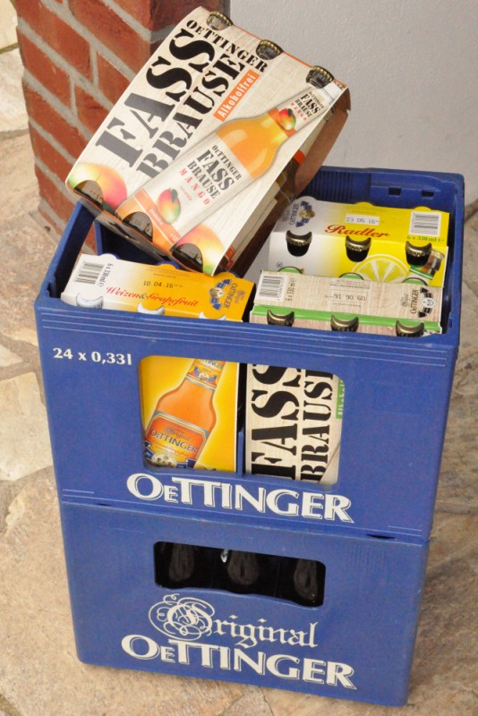 Oettinger Bier OeTTINGER Bier im Geschmackstest [Sponsored Post]-oettinger bier-Oettinger01