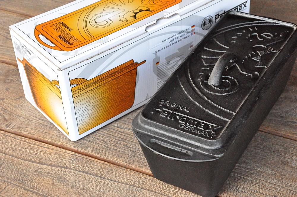 Petromax Kastenform k4 Petromax Kastenform k4 – der eckige Dutch Oven-petromax kastenform k4-PetromaxKastenform01