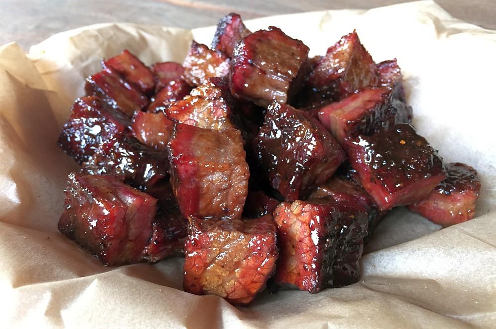 Beef Brisket Burnt Ends von der Rinderbrust – wie macht man die eigentlich?-burnt ends-BurntEnds11