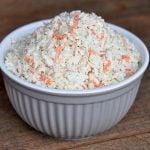 Coleslaw Amerikanischer Krautsalat Coleslaw – Amerikanischer Krautsalat-coleslaw-ColeslawAmerikanischerKrautsalat 150x150
