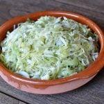 Griechischer Krautsalat Griechischer Krautsalat-griechischer krautsalat-GriechischerKrautsalat11 150x150