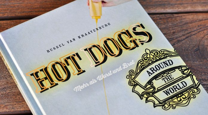 Hot Dogs around the World