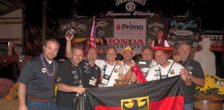 Jack Daniels World Championship 2015