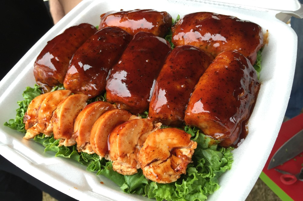 Jack Daniel's World Championship Jack Daniel's World Championship Invitational Barbecue 2015-jack daniel's world championship-JackDanielsWorldChampionship20