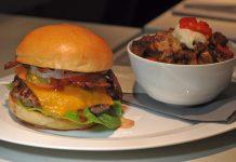 Karl Hermann's Burger