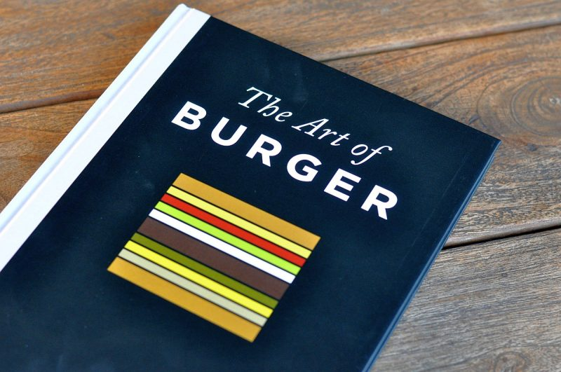 the art of burger-TheArtofBurger 800x531-The Art of Burger – das etwas andere Burgerbuch