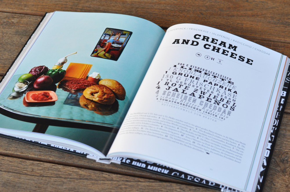 The Art of Burger The Art of Burger - das etwas andere Burgerbuch-the art of burger-TheArtofBurger01