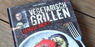 Vegetarisch Grillen Tom Heinzle