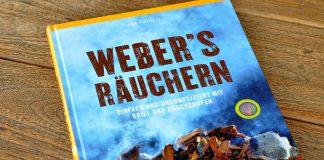 Webers Räuchern