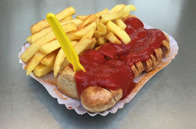 curry 36-Curry36 800x528-Curry 36 in Berlin im BBQPit-Test – Berlins beste Currywurst?