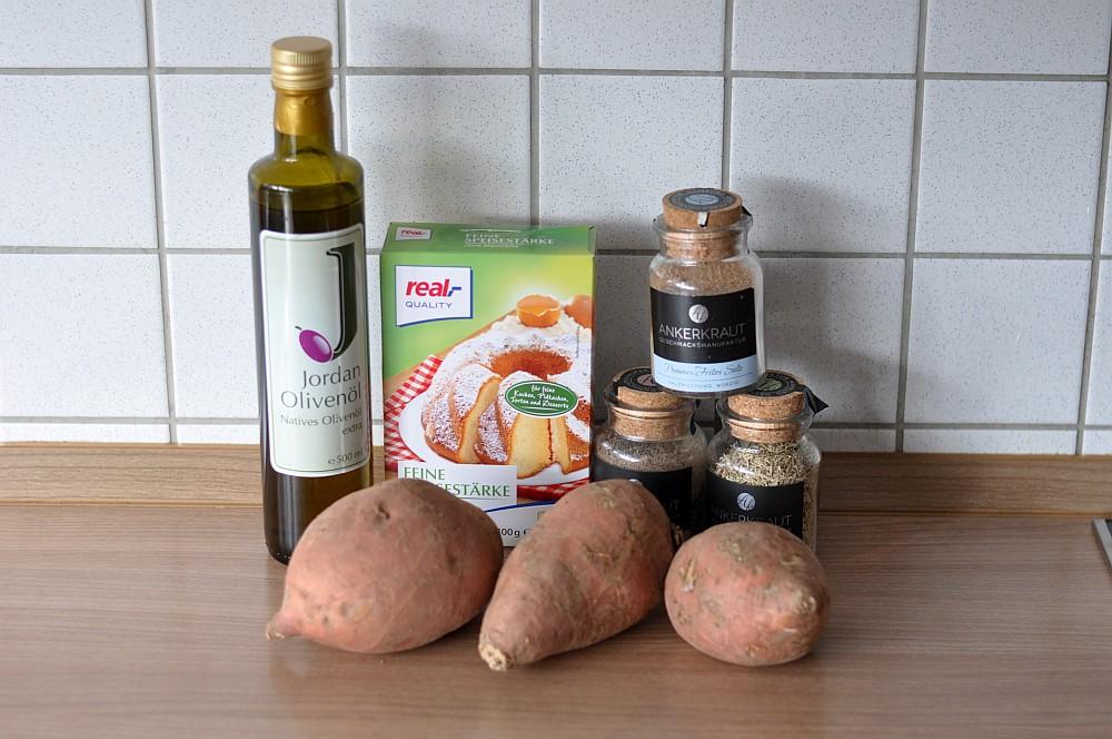 Knusprige Süßkartoffel-Pommes knusprige süßkartoffel-pommes-KnusprigeSuesskartofelpommes01-Knusprige Süßkartoffel-Pommes – so gelingen sie perfekt!