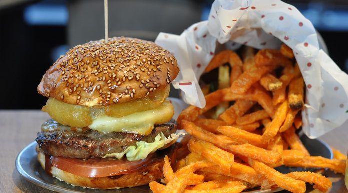 What's Beef Burgers Düsseldorf