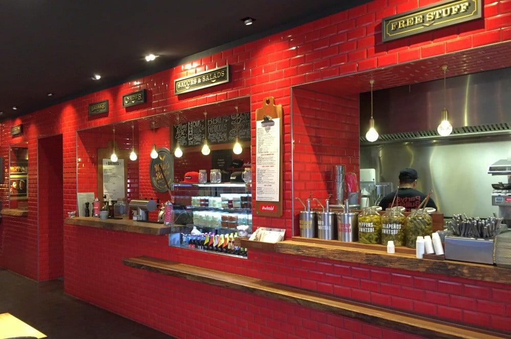 What's Beef Burgers Düsseldorf What's Beef Burgers in Düsseldorf im BBQPit-Burgerbuden-Test-what's beef-WhatsBeefDuesseldorf02