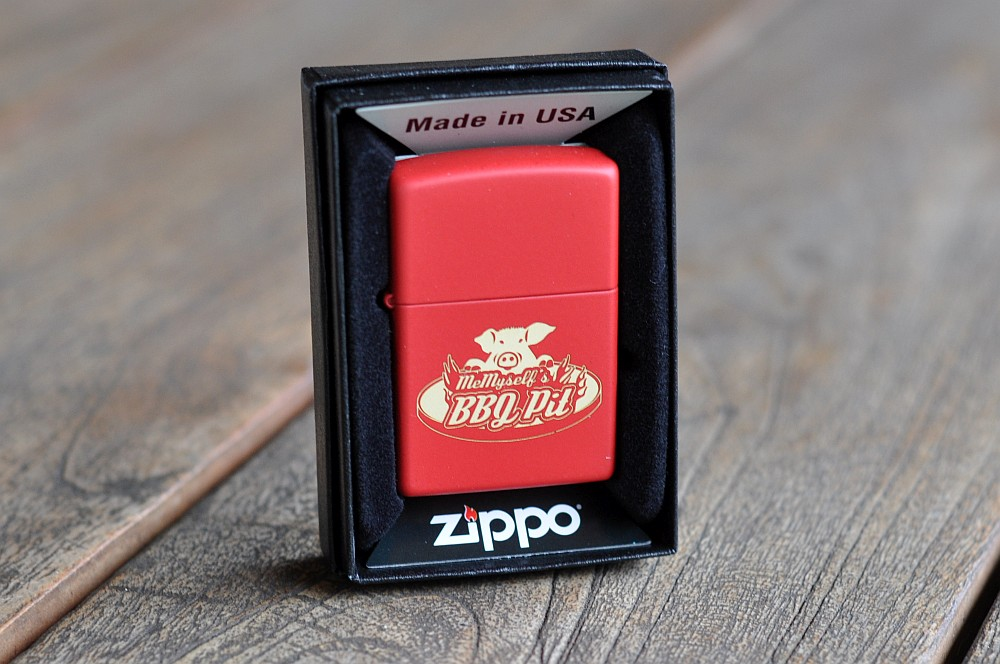 BBQPit-Zippo bbqpit-zippo-BBQPit Zippo-Gewinne ein original BBQPit-Zippo Feuerzeug!