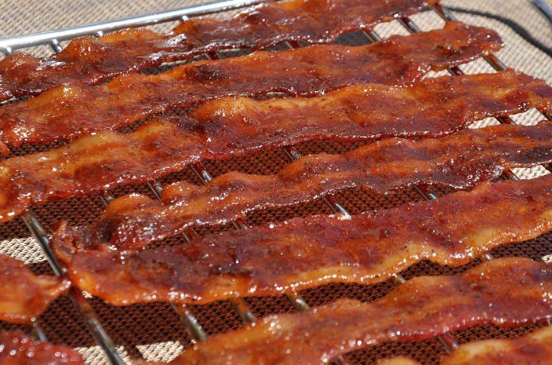 candy bacon-CandyBaconMillionairesBacon 800x530-Candy Bacon / Millionaire's Bacon – der knusprig süße Bacon-Snack