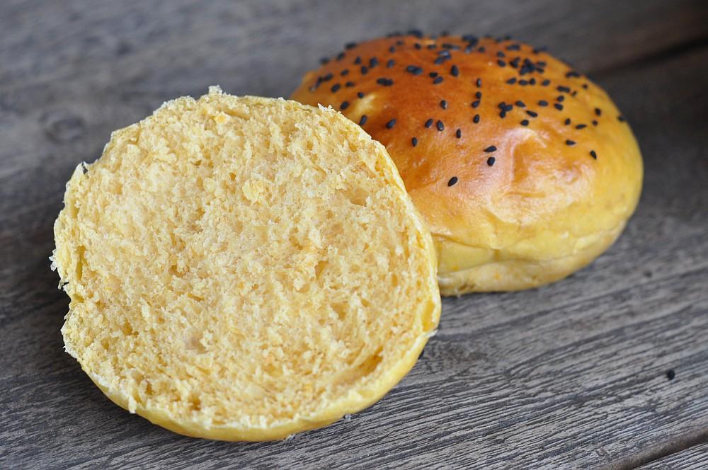 Süßkartoffel Burger Buns Süßkartoffel Burger Buns – die etwas anderen Hamburgerbrötchen-süßkartoffel burger buns-SuesskartoffelBurgerbroetchenBuns09
