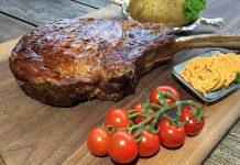 Tomahawk Steak bbqpit-TomahawkSteak 218x150-BBQPit.de das Grill- und BBQ-Magazin – Grillblog & Grillrezepte