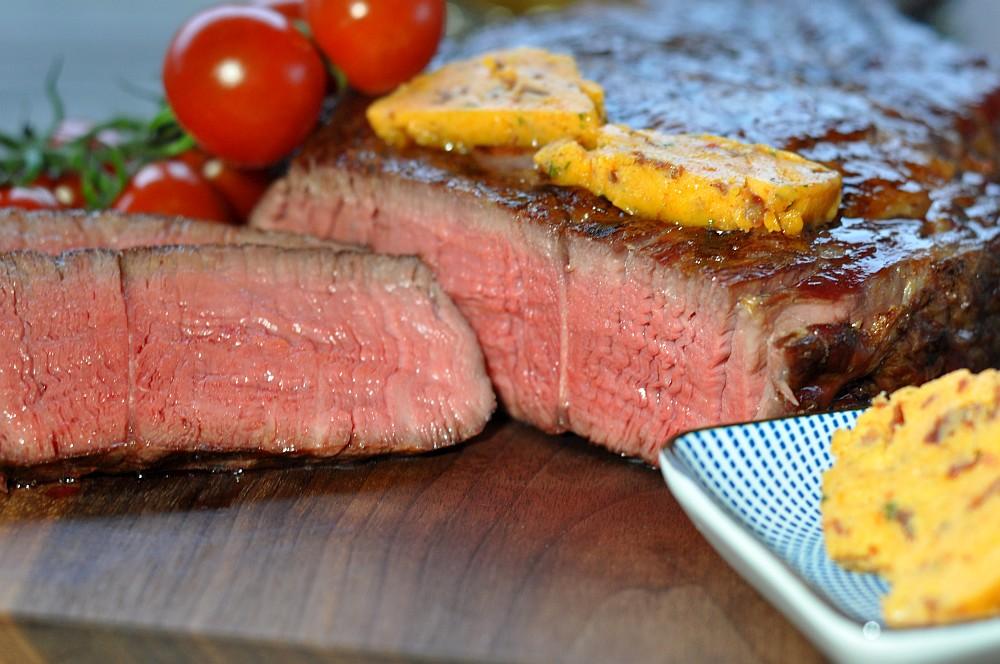 Tomahawk Steak tomahawk steak-TomahawkSteak06-Tomahawk Steak vom Grill – das Männersteak