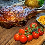 tomahawk steak-TomahawkSteakR 150x150-Tomahawk Steak vom Grill – das Männersteak