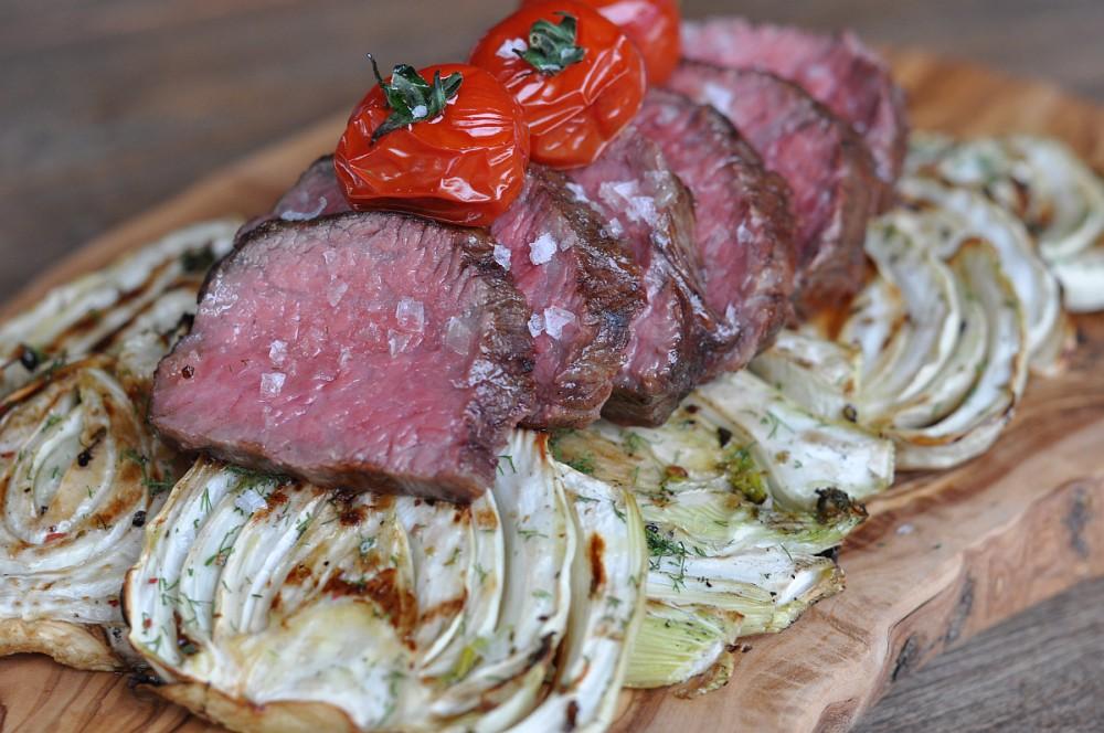 Tri Tip Bürgermeisterstück Tri Tip Steak – Bürgermeisterstück mit gegrilltem Fenchel-tri tip-TriTipBuergermeisterstueck07