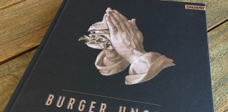 Burgerbuch