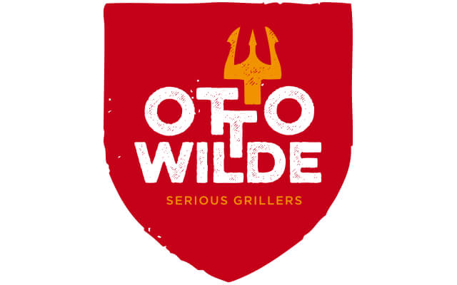 OWG Logo Otto Wilde Grillers – Ottos O.F.B. Grill (Over-Fired Broiler) im Test-otto wilde grillers-OWG Logo
