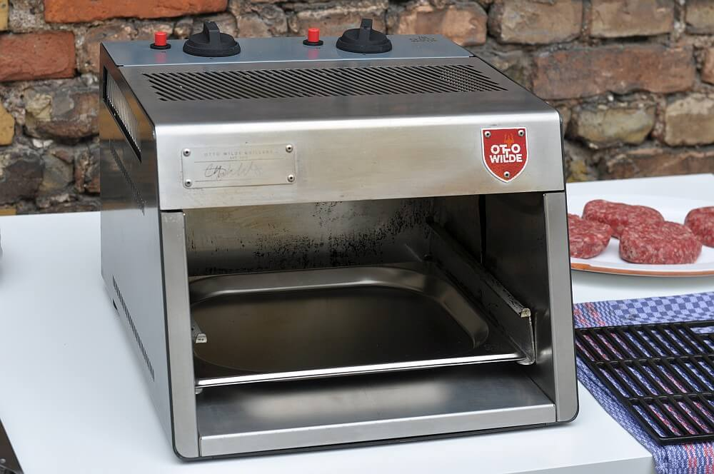 Otto Wilde Grillers – Ottos O.F.B. Grill (Over-Fired Broiler) im Test-otto wilde grillers-OttoWildeGrillersOverFiredBroiler01