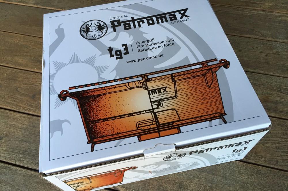 Gussgrill Petromax Feuergrill tg3 – Grill und Dutch Oven Kochstelle im Test-petromax feuergrill tg3-Petromax Feuergrill tg3 01