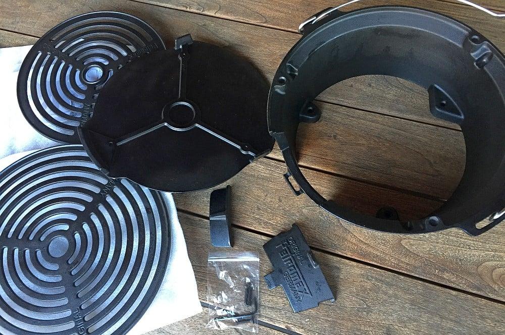 Petromax Feuergrilltg3 Petromax Feuergrill tg3 – Grill und Dutch Oven Kochstelle im Test-petromax feuergrill tg3-Petromax Feuergrill tg3 02