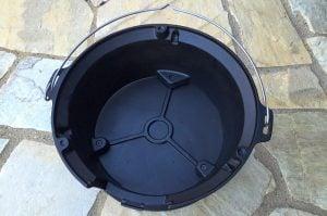Petromax Feuergrill tg3 – Grill und Dutch Oven Kochstelle im Test-petromax feuergrill tg3-Petromax Feuergrill tg3 03 300x199