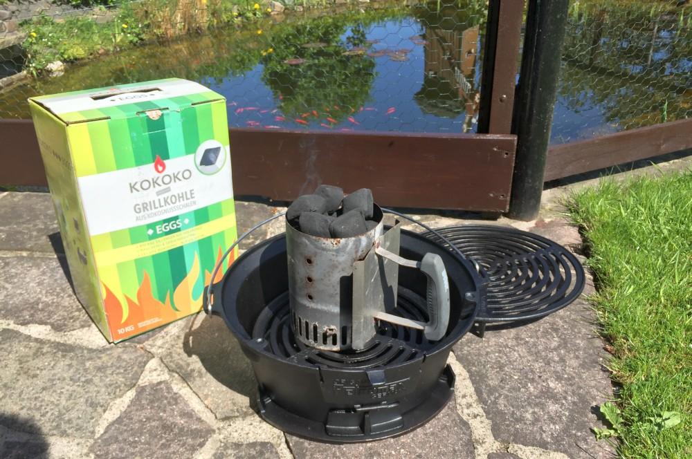 Petromax Feuergrill tg3 Petromax Feuergrill tg3 – Grill und Dutch Oven Kochstelle im Test-petromax feuergrill tg3-Petromax Feuergrill tg3 18