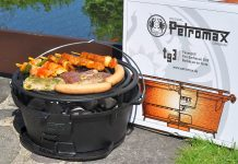 Petromax Feuerschale