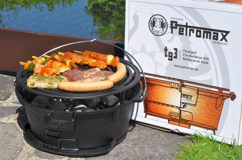 petromax feuergrill tg3-Petromax Feuergrill tg3 800x531-Petromax Feuergrill tg3 – Grill und Dutch Oven Kochstelle im Test