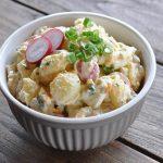 sandras kartoffelsalat-SandrasKartoffelsalat03 150x150-Sandras Kartoffelsalat mit Ei und Gurke