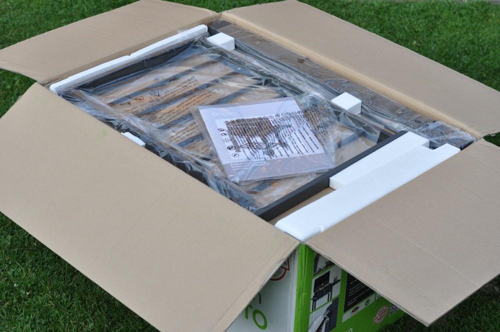 tepro toronto abdeckhaube tepro toronto tepro toronto im. Black Bedroom Furniture Sets. Home Design Ideas