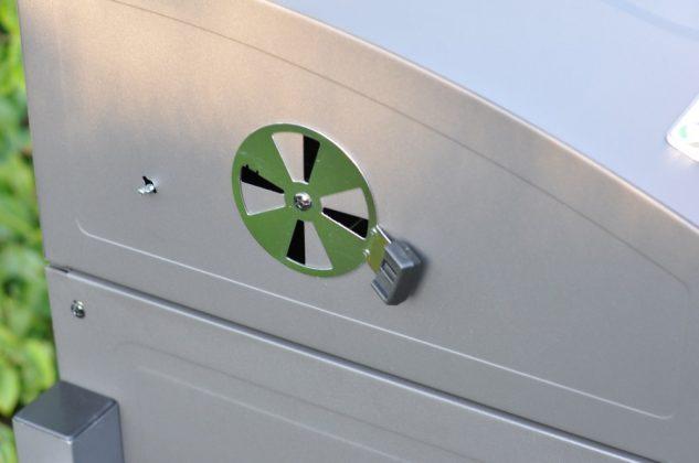 Grillwagen Toronto tepro toronto-TeproToronto11 633x420-Tepro Toronto Holzkohlegrill im Test