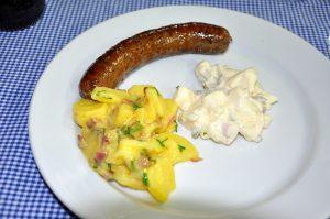 bratwurst-seminar-Wurstseminar Fleischerei Laschke Heek 15 300x199-Bratwurst-Seminar bei Fleischerei Laschke in Heek