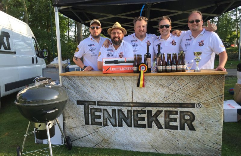 beer, fries & bbq-Beer Fries and BBQ Hasselt 800x520-Beer, Fries & BBQ in Hasselt mit den BBQ Wieseln