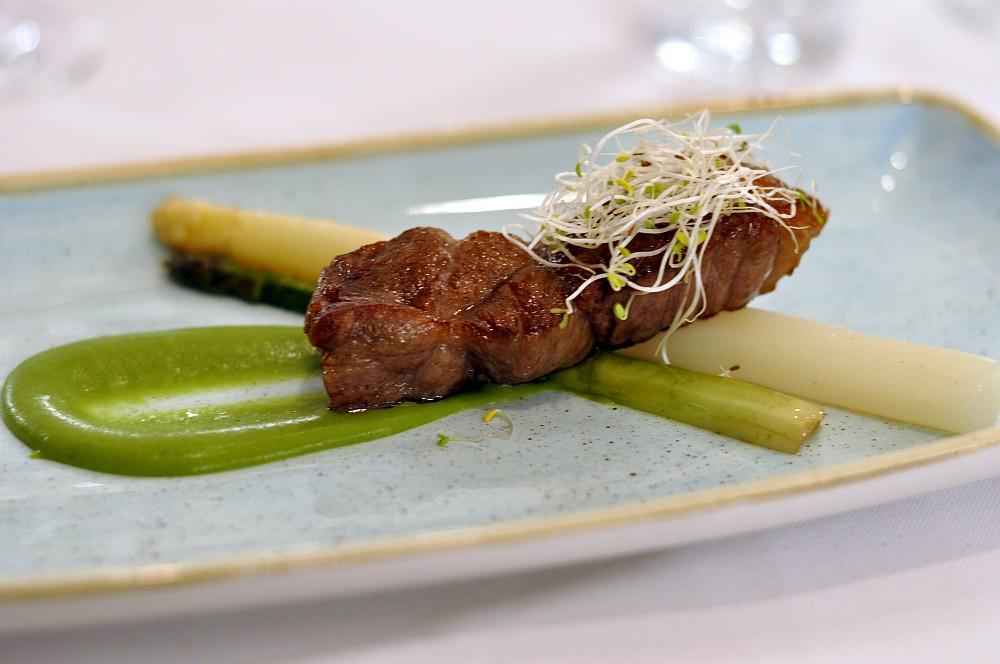 Kobe Beef Albers Grand Meat Tasting albers grand meat tasting-Grand Meat Tasting Albers Food 06-Albers Grand Meat Tasting im Steigenberger Parkhotel Düsseldorf