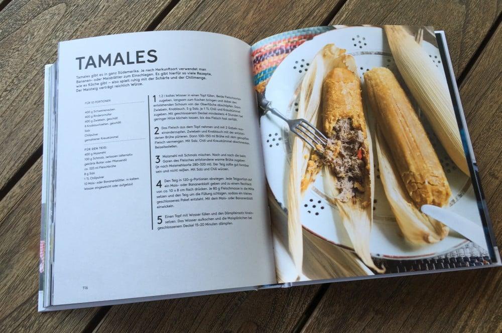 StreetFood-Homemade street food homemade-StreetFood Homemade 01-Street Food Homemade in der BBQPit-Buchbesprechung