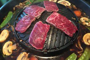 TomYang BBQ – Thai Lifestyle Tischgrill Hot Pot im BBQPit-Test-tomyang bbq-Tom Yang BBQ Lifestyle Grill 06 300x199