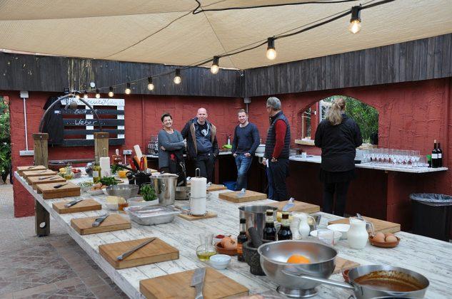weber grillakademie mallorca-Weber Grillakademie Mallorca 06 633x420-Weber Grillakademie Mallorca – Grillseminare unter Palmen