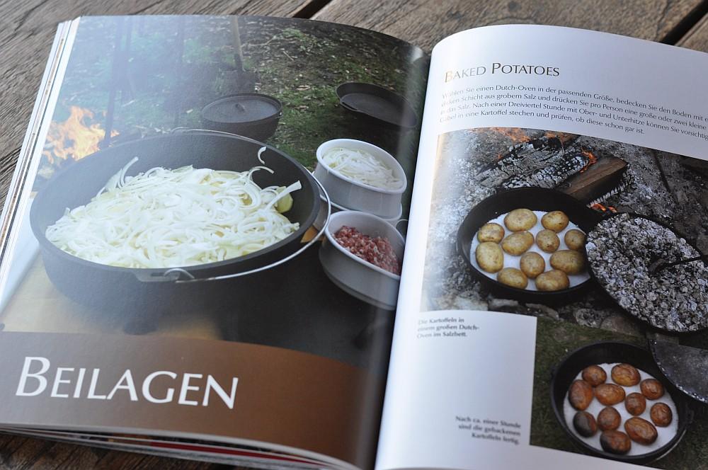"Dutch Oven Buch dutch oven buch-Dutch Oven Buch Kochen ueber offenem Feuer Carsten Bothe 03-Dutch Oven Buch ""Kochen über offenem Feuer"" von Carsten Bothe"