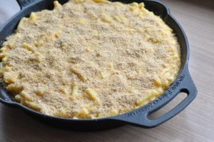Käse-Makkaroni mac and cheese-Mac and Cheese 05 300x199-Mac and Cheese – Rezept für den US-Klassiker Macaroni and Cheese