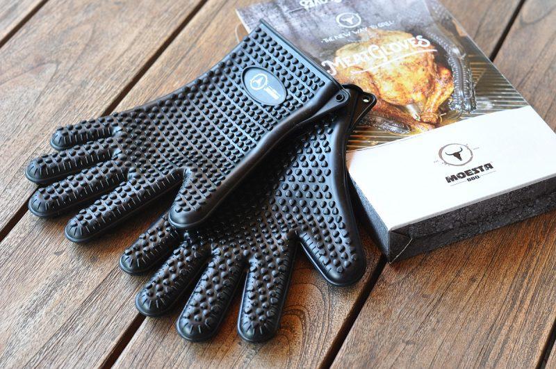 moesta-bbq meatgloves-MoestaBBQ MeatGloves hitzebestaendige Silikon Grillhandschuhe 800x531-Moesta-BBQ MeatGloves – hitzebeständige Silikon-Grillhandschuhe