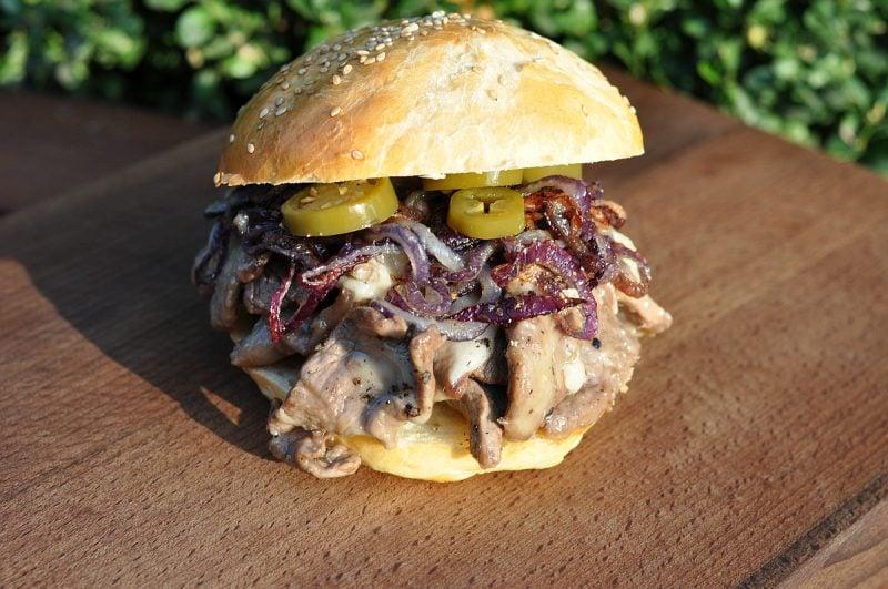 Philly Cheesesteak-Philly Cheesesteak Philadelphia Steak Sandwich 800x531-Philly Cheesesteak – Philadelphia Steak Sandwich