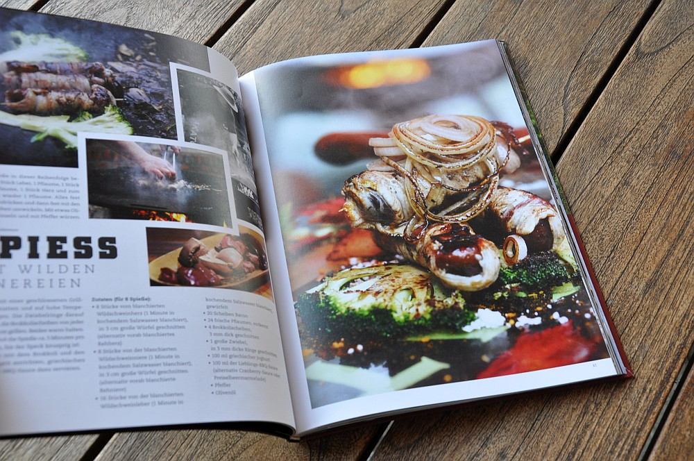 Fire & Food Bookazine Spießgrillen – Fire & Food Bookazine No.3-Spießgrillen-Spiessgrillen Fire Food Bookazine 01