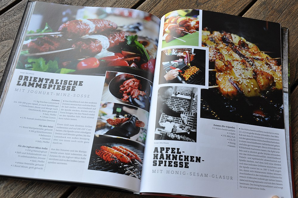 Spießgrillen Spießgrillen-Spiessgrillen Fire Food Bookazine 02-Spießgrillen – Fire & Food Bookazine No.3